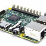 Raspberry Pi 2 !